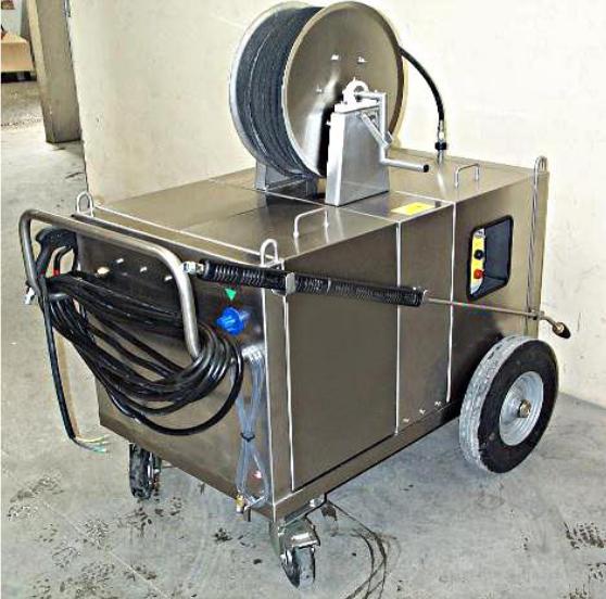 NHP-i EF- ADF-Série-180-500
